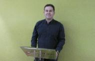 Toni Cubel serà el cap de llista de la Llagosta En Comú a les municipals