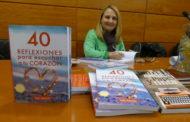 Feli García publica un nou llibre d'autoajuda, '40 reflexiones para escuchar tu corazón'