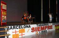 El Fórum de Debate Llagostense celebra els 40 anys de la Constitució Espanyola