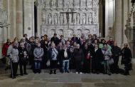 Bona participació a la Setmana Cultural de la Gent Gran
