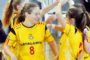 Catalunya, amb Ariadna Muñoz, es classifica per disputar els quarts de final del Campionat d'Espanya cadet