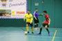 El primer equip del FS Unión Llagostense comença l'any amb una victòria