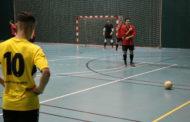 El FS Unión Llagostense empata (1-1) amb el Montsant Sala 5