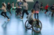 Continuen les jornades d'inclusió esportiva a la Llagosta