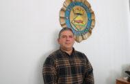 Ernesto Baños, nou cap de la Policia Local