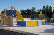 L'Ajuntament adjudica una nova pista multiesportiva