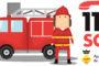 L'Ajuntament fa una campanya informativa sobre incendis a habitatges