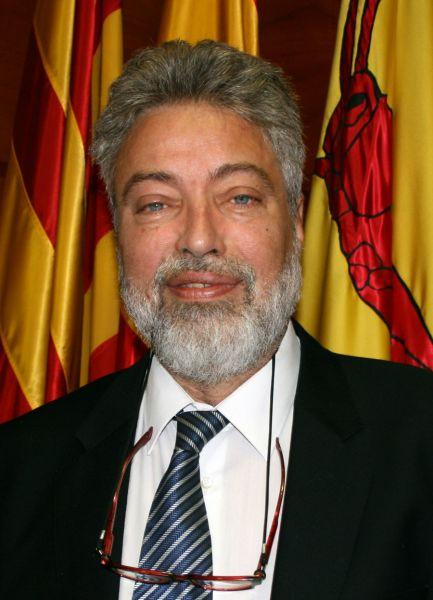 Jaume Bonallach, alcaldable del PP a la Llagosta per quarta vegada