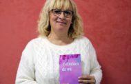 Mercedes Rejas publica el seu primer llibre de poesies