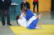 Tres medalles per al judo llagostenc al Campionat de Catalunya