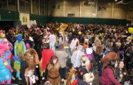 L'Ajuntament obre el període d'inscripcions per participar al Concurs de disfresses de Carnaval