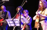 El Centre Cultural va acollir divendres un concert de l'Escola Municipal de Música