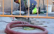 L'Ajuntament renova l'enllumenat d'alguns carrers de la Llagosta