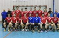 El Joventut Handbol perd contra un rival directe per l'ascens, el Manyanet B, (32-23)