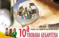 Diumenge se celebra la 10a Trobada Gegantera de la Llagosta
