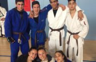 L'AE Karate-Judo guanya tres medalles a la Supercopa de Catalunya infantil i cadet