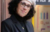 L'Escola d'Adults acull una xerrada de l'escriptora Núria Martí
