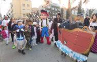 La Llagosta celebra el Carnaval infantil més pirata