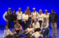 Bona acollida per part del públic de la darrera obra d'El Pícaro Teatro