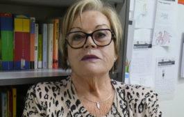 Marta Esparza: