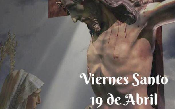 La Parròquia de Sant Josep farà demà la processó de Divendres Sant