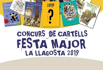 L'Ajuntament convoca el Concurs de cartells de Festa Major