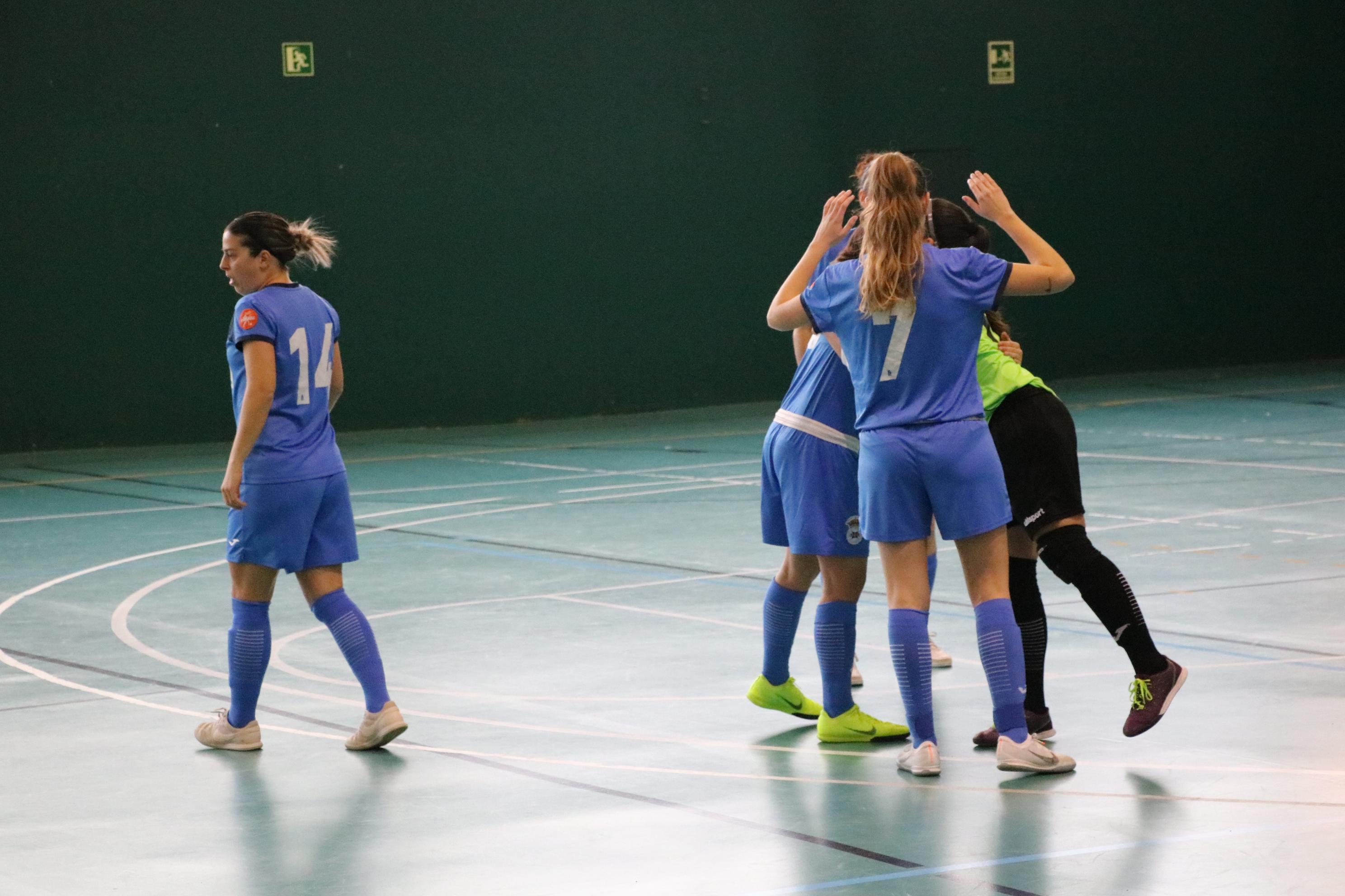 El CD la Concòrdia es classifica per als quarts de final de la Copa