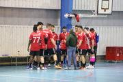 El Joventut Handbol queda eliminat de la promoció d'ascens