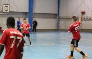 El Joventut Handbol denuncia per alineació indeguda el Sant Just