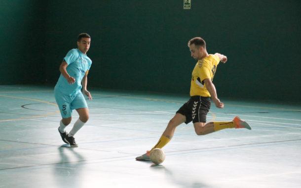 Segon triomf seguit del Fútbol Sala Unión Llagostense