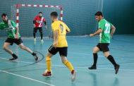 El FS Unión Llagostense empata 6 a 6 amb el Clot