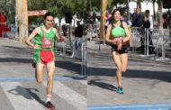 Corbera i Gallego guanyen la 32a Cursa Popular de la Llagosta