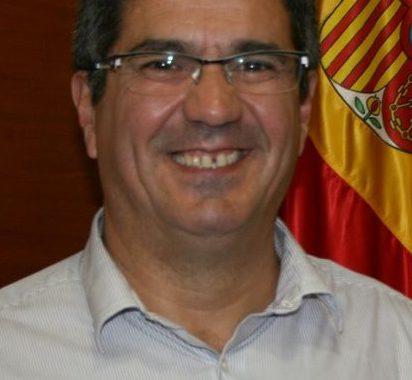 Jorge Sabanza repeteix com a cap de llista de Cs per a les eleccions municipals