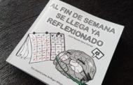 José Ramón Vera presenta aquest divendres el seu nou llibre