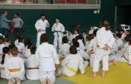 L'AE Karate-Judo guanya 18 medalles en el Campionat de Catalunya de judo benjamí i aleví a la Llagosta