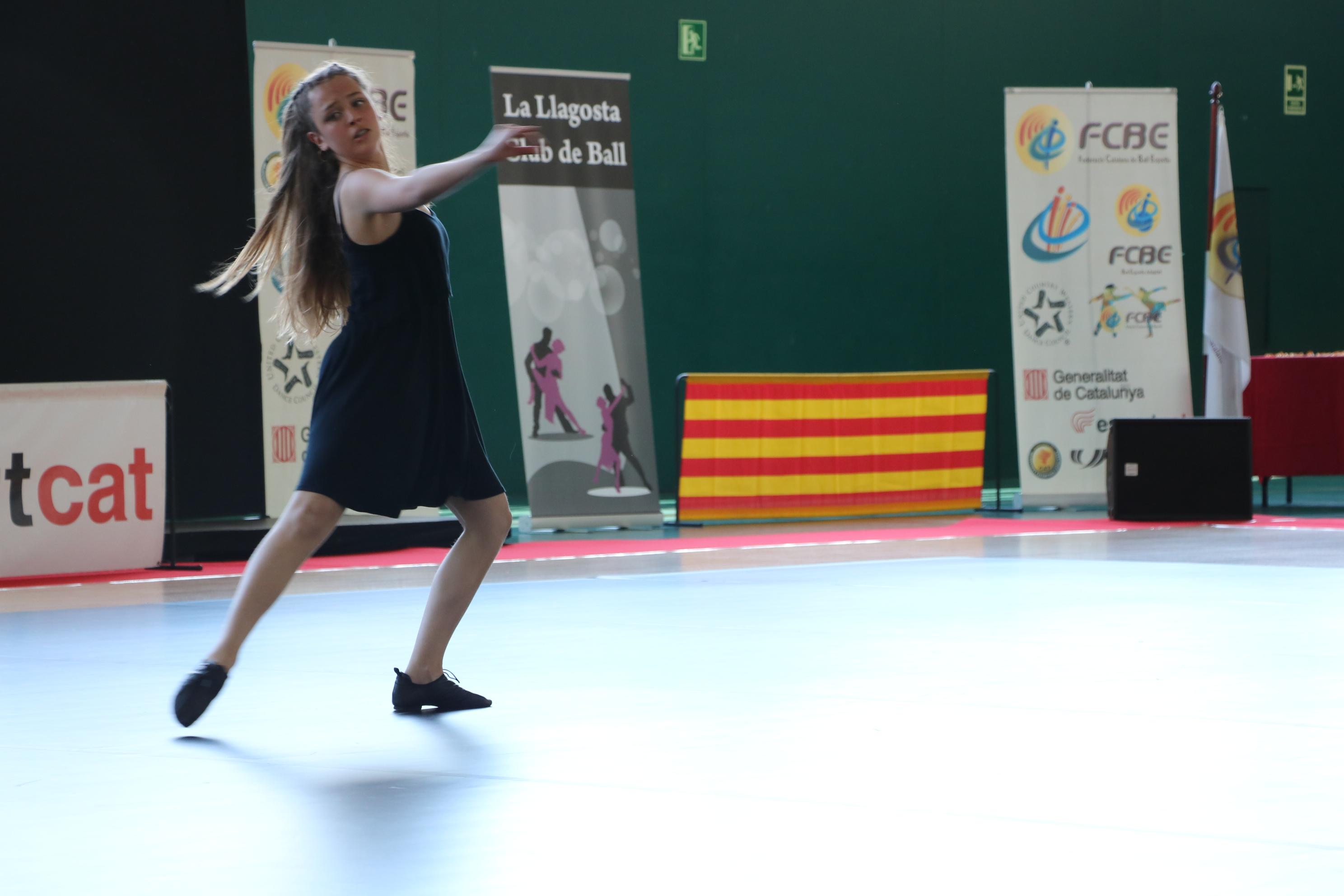 Gran balanç dels Campionats de Catalunya de Ball Esportiu