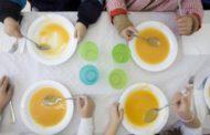 Ja es poden presentar les sol·licituds per gaudir d'ajuts de menjador escolar