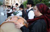 Alborada celebra aquest cap de setmana la 22a Festa Galega
