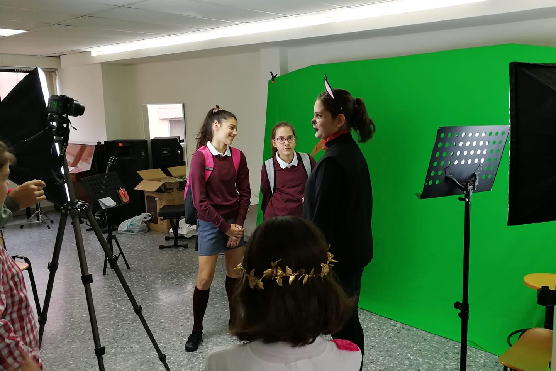 Crononautes és el nou espectacle de l'Escola Municipal de Música