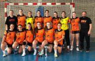 Carla Canalejas guanya la Copa Catalana absoluta amb l'Handbol Sant Vicenç