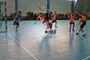 Des d'avui i fins al 5 de juliol se celebra el Torneig de futbol sala base