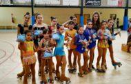 Sis medalles per al Club Patí la Llagosta al Trofeu Primavera de Sant Fost