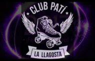 El Club Patí celebrarà demà divendres una exhibició de patinatge artístic a la pista de l'Institut Marina