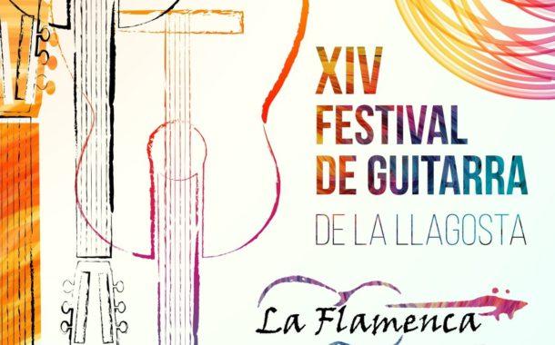 El 14è Festival de Guitarra tindrà lloc demà al Centre Cultural