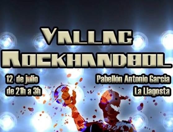 L'HC Vallag celebrarà un torneig d'handbol nocturn el 12 de juliol