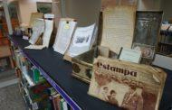 La Biblioteca organitza tres exposicions durant el mes de juliol
