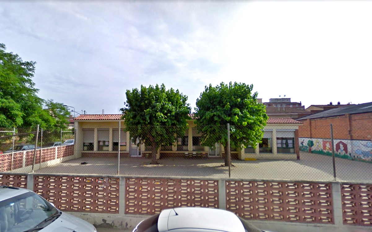 L'Ajuntament farà millores a l'Escola Safa durant aquest estiu