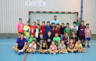 Un total de 36 infants participen al Casal Multiesportiu d'Estiu