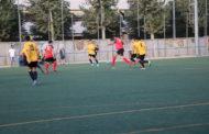 El CE la Llagosta perd contra el Sant Quirze B després d'encaixar tres gols en sis minuts a la represa