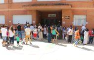 Més de 2.300 infants han començat avui les classes